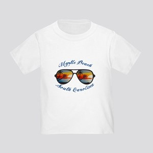 South Carolina - Myrtle Beach T-Shirt