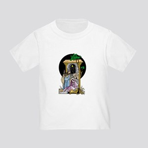 nativity Toddler T-Shirt