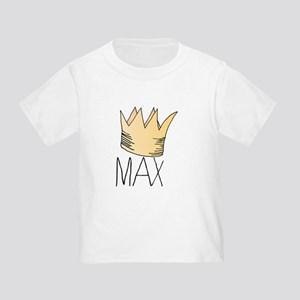 15604add Where the Wild Things Are Toddler T-Shirt