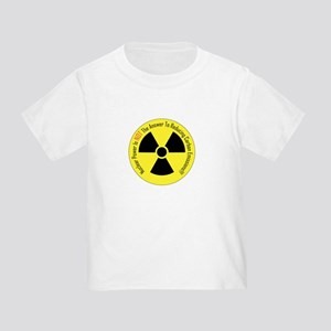 Nuclear Power Is NOT The Answer Toddler T-S