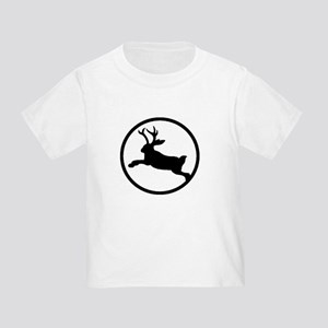 Jackalope Toddler T-Shirt