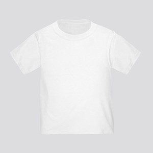 Jolly Santa Nuthouse Toddler T-Shirt