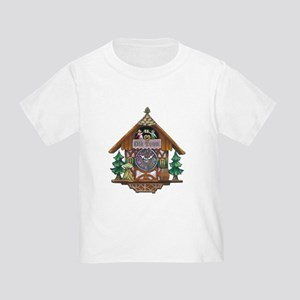 Old Town Oktoberfest Toddler T-Shirt