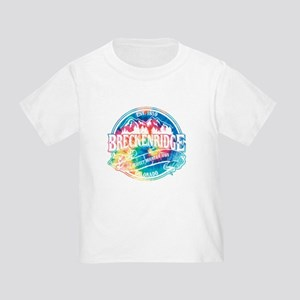 Breck Old Circle Perfect Toddler T-Shirt