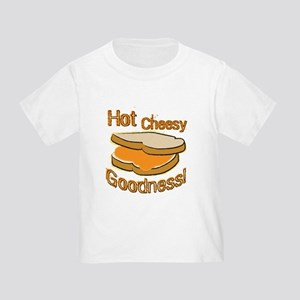 Grilled Cheese Sandwich Food Lovers Toddler
