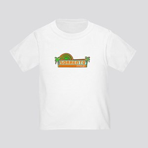 Sorrento, Italy Toddler T-Shirt
