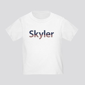 bb54ece11a Skyler Stars and Stripes Toddler T-Shirt