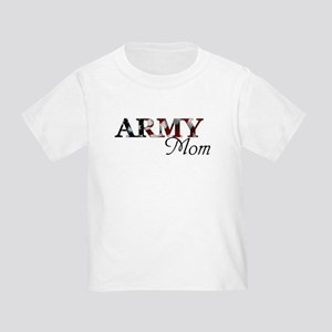 ae4cdc6f Military Army Wife Toddler T-Shirts - CafePress