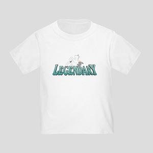 4ac233e39c NPH on a Unicorn - LEGENDARY Toddler T-Shirt