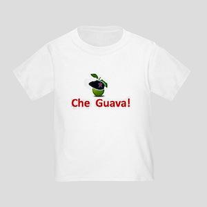 7919cb081 Anti Che Guevara Toddler T-Shirts - CafePress