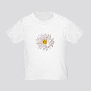 Daisy Flower White Yellow Daisies Floral F T-Shirt