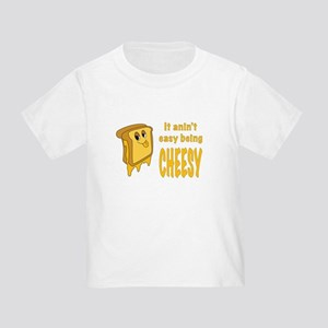 Being Cheesy T-Shirt