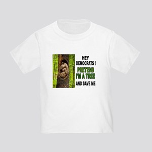 SAVE A BABY Toddler T-Shirt