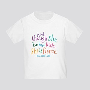 42f91a59 Funny Toddler T-Shirts - CafePress