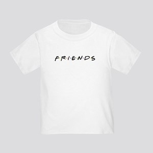Friends are funny Toddler T-Shirt