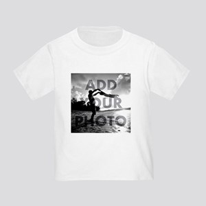 Add Your Photo Apparel T-Shirt