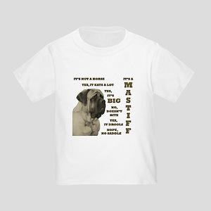 English Mastiff Shirts