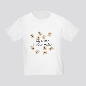 d7eb713a4 Funny Grandma Toddler T-Shirts - CafePress