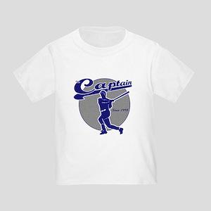 f469e5ac9 Bronx Bombers Toddler T-Shirts - CafePress