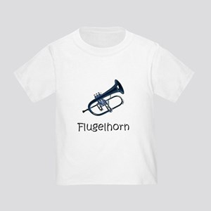 Flugel.. Anything.. Toddler T-Shirt