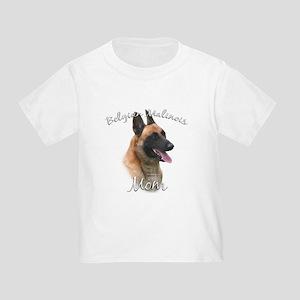 f2241586 Belgian Malinois Toddler T-Shirts - CafePress