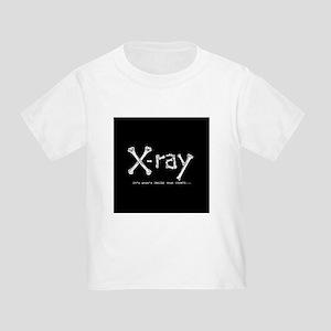 0869f311 Rad Tech Toddler T-Shirts - CafePress