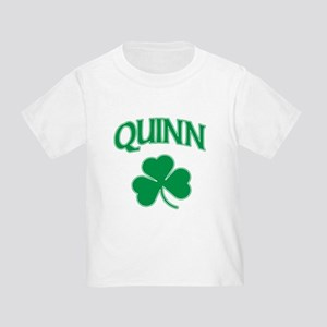 Quinn Irish Toddler T-Shirt