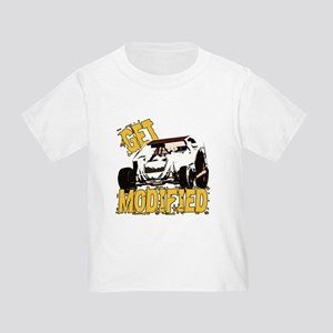 Get Modified Toddler T-Shirt