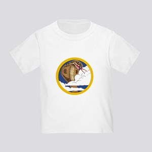 39th Fighter Squadron Toddler T-Shirt