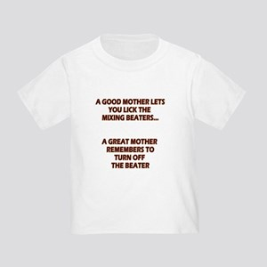 adf7e815 Mothers Day Toddler T-Shirts - CafePress