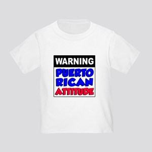 d991126d Funny Puerto Rican Toddler T-Shirts - CafePress
