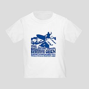 9c4cb8f1d Vintage 1968 Toddler T-Shirts - CafePress