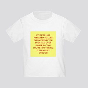 397ad3ea84 Funny Handicapped Toddler T-Shirts - CafePress