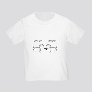 Good Dog / Bad Dog T-Shirt