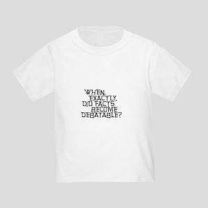 f4a934168 Anti Republican Toddler T-Shirts - CafePress
