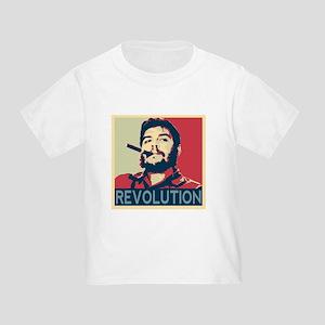 7af19beb5 Che Guevara Toddler T-Shirts - CafePress