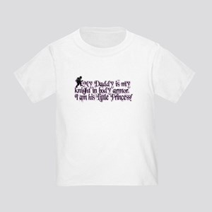 ffac09921 Marine Princess Toddler T-Shirts - CafePress