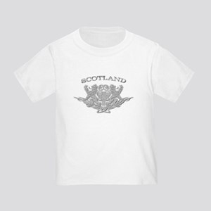 da0e75f8 Scotland Toddler T-Shirts - CafePress