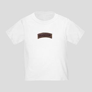 Ranger Tab, Subdued Toddler T-Shirt