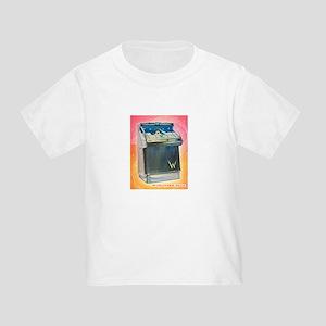 2310S Toddler T-Shirt