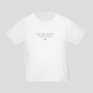 Toddler T-Shirt