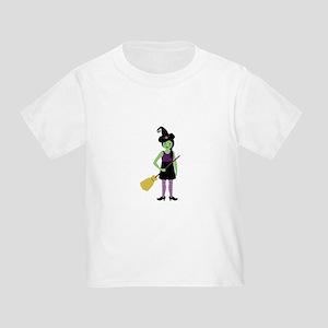 Magic Witch T-Shirt