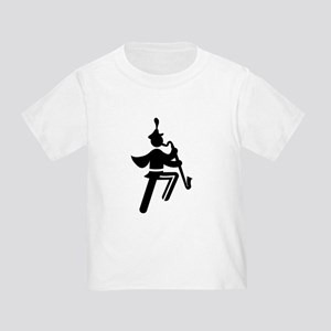 Bass Clarinet Toddler T-Shirt