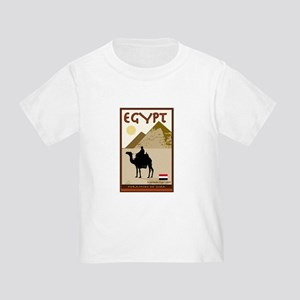 Egypt Toddler T-Shirt