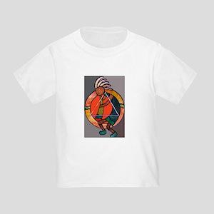 Kokopeli JOY Toddler T-Shirt
