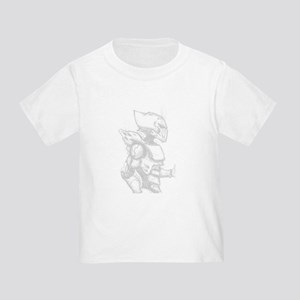 Armoured Space Elf T-Shirt