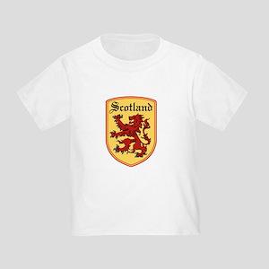 Scotland Toddler T-Shirt