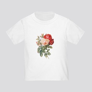 Three Roses Toddler T-Shirt