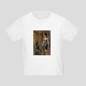 Edward -Jones- King Cophetua and the Begga T-Shirt