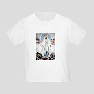 Queen of Croatia Toddler T-Shirt